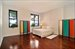 410 West 23rd Street, 1D, Living Room/sleeping area