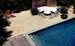 Amagansett, Patio and Decking areas to lounge by the heated gunite pool