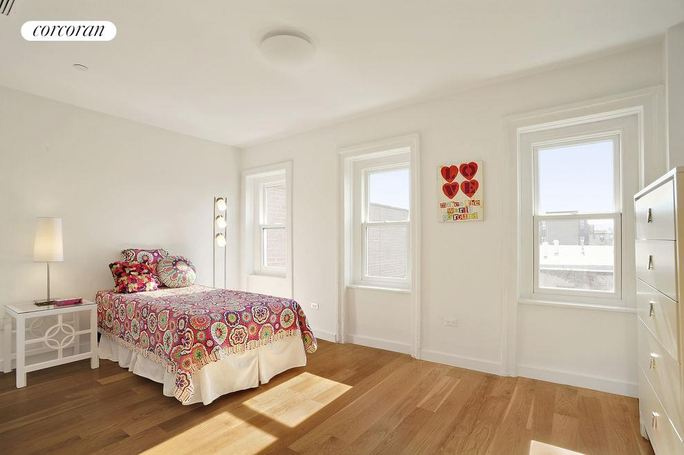Bright Bedroom #3