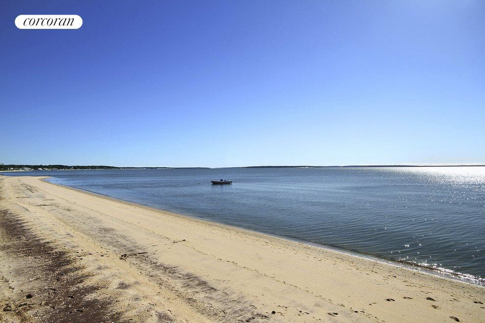 Sugar Sandy Beach