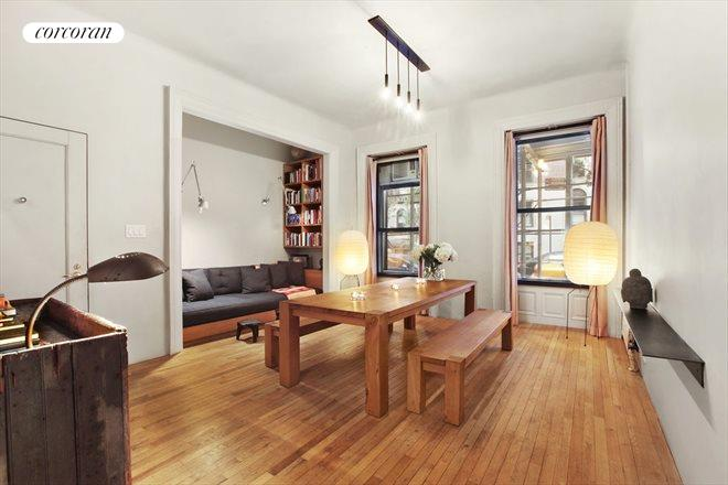 9 East 97th Street, 1D, Dining Room