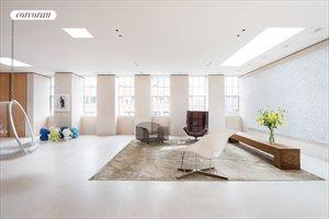 53 NORTH MOORE, Apt. PH 8D, Tribeca