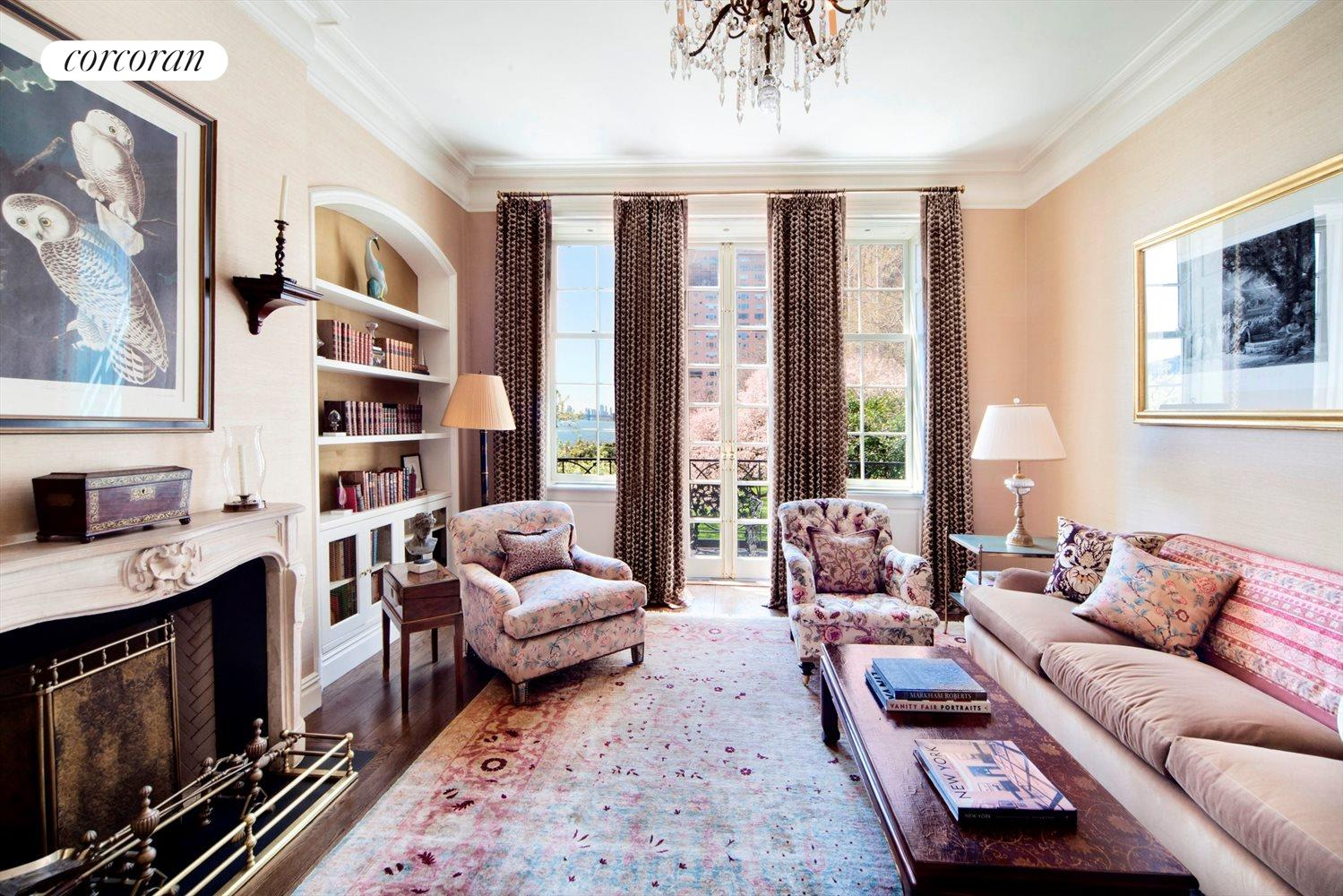 New York City Real Estate | View 14 Sutton Square | room 1