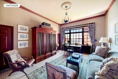 New York City Real Estate | View 14 Sutton Square | room 2