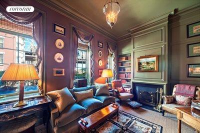 New York City Real Estate | View 14 Sutton Square | room 3