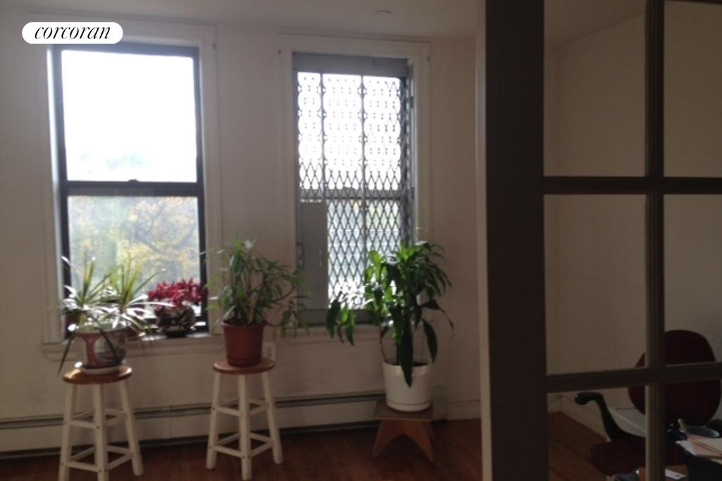45 West 110th Street, 5E, Harlem Meer View