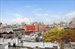 527 East 12th Street, D3, View from resident roof deck