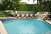 200 Barton Avenue, Pool