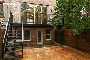 108 Gates Avenue, Apt. 1, Clinton Hill