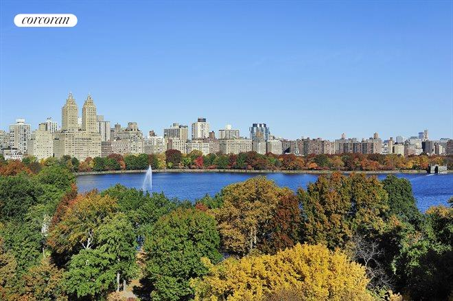 1035 Fifth Avenue, 15A, Magnificent views of Central Park & the Reservoir