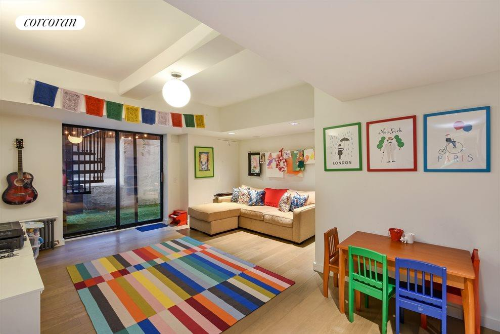 Play / Recreational Room