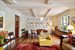 45 Fifth Avenue, 2AB, Living Room / Dining Room