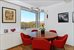 100 Riverside Drive, 6D, Dining Room