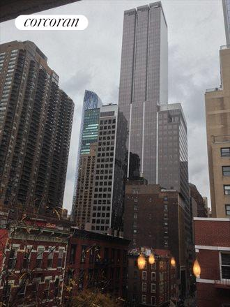 310 West 55th Street, 6E, View