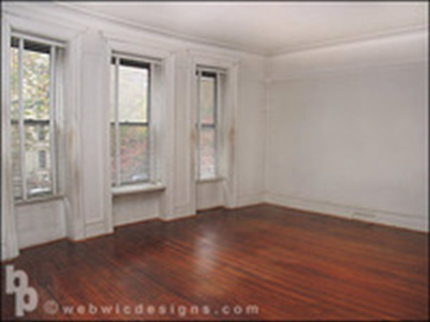 New York City Real Estate | View 474 3rd Street #2R | 3 Beds, 1 Bath