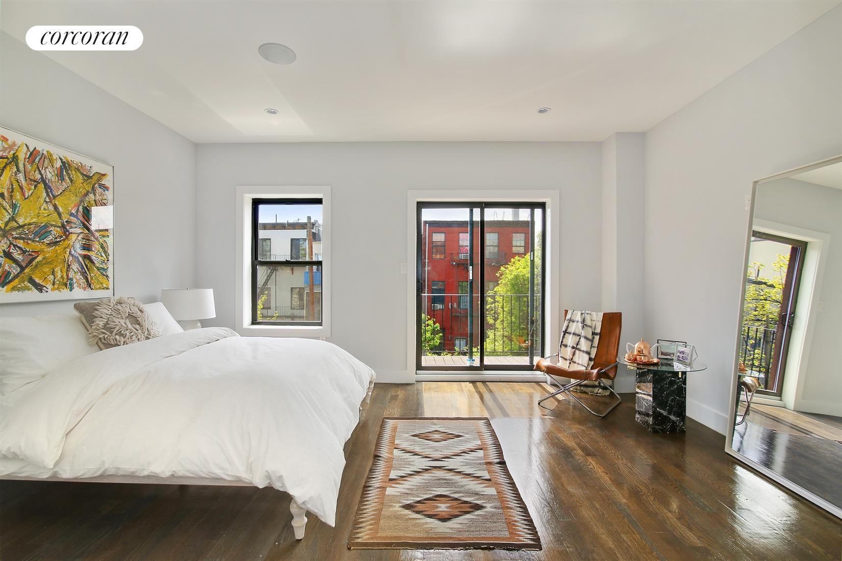 Corcoran, 52 Harman Street, Bushwick Real Estate, Brooklyn For Sale ...