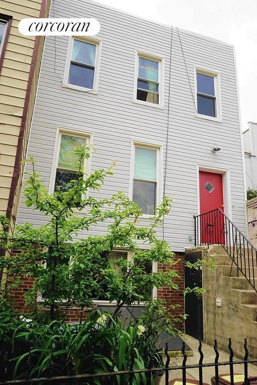 Corcoran 508 17th Street Windsor Terrace Real Estate