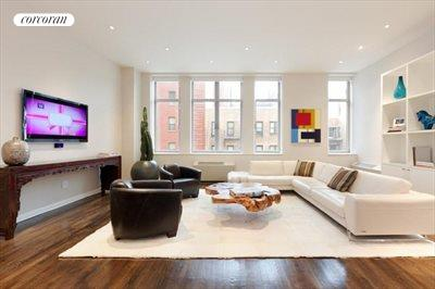 New York City Real Estate | View 252 Seventh Avenue, 5W | room 3