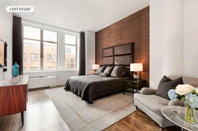 New York City Real Estate | View 252 Seventh Avenue, 5W | room 4