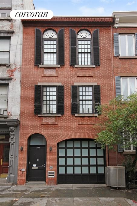 230 West 10th Street, West Village