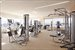 322 West 57th Street, 18K, Complimentary Gym