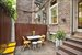 325 West 21st Street, 4, Outdoor Space