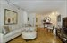 340 East 64th Street, 8M, Living Room