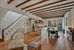 203 Huntington Street, Living Room/Dining Room
