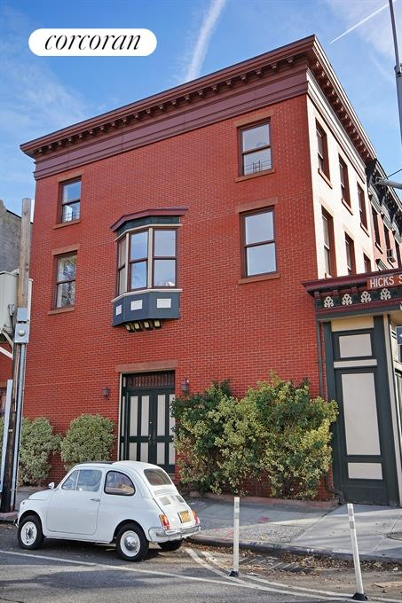 129 Kane Street, Cobble Hill