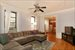 790 Riverside Drive, 4K, Living Room