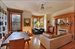 102 Prospect Park West, 3, Living Room / Dining Room