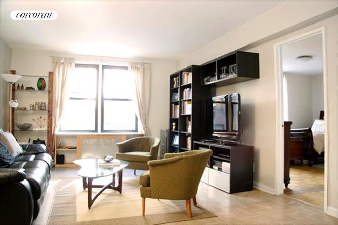 60 East 9th Street, 232, Huge Open Living Space