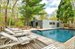 18 Shorewood Drive, Outdoor shower and Large entertaining deck surrounding pool land off the entire back of the house