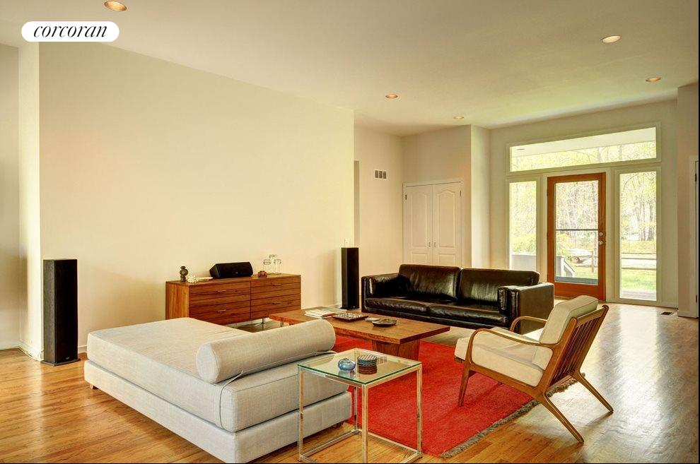 New York City Real Estate | View 18 Shorewood Drive | Third view of main living space