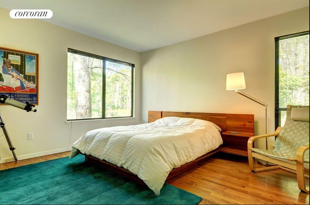 New York City Real Estate | View 18 Shorewood Drive | Second guest bedroom