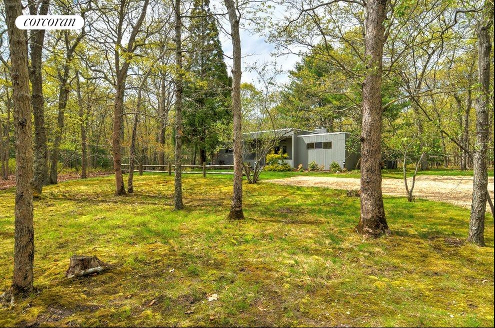 New York City Real Estate | View 18 Shorewood Drive | Over 1 acre of land