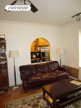 225 Eastern Parkway, 3D, Very spacious