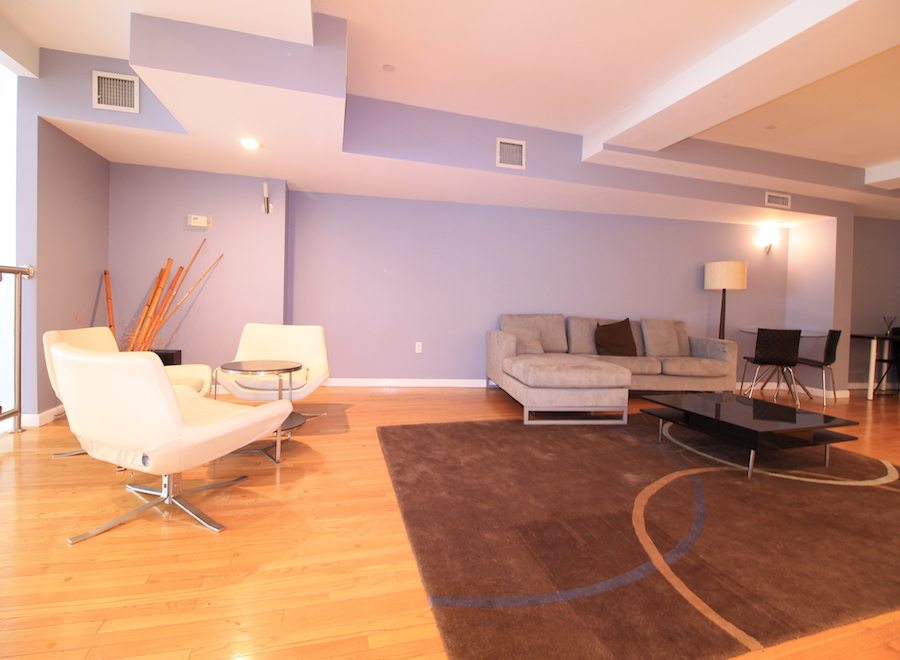 34 Crooke Avenue, 2D, Living Room