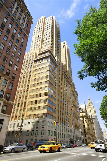 115 Central Park West, Apt. 10A, Upper West Side