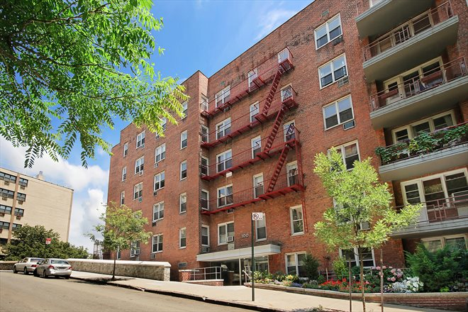 Fort Tryon Apartments For Sale
