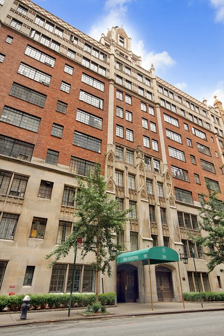 New York City Real Estate | View 321 East 43rd Street, #101 | room 6