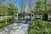 378 Water Mill Towd Road, Beautiful entry gates to 4.6 acres