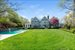 378 Water Mill Towd Road, Rolling lawn by pool and water fall