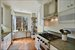 400 East 51st Street, 18B, Kitchen
