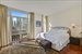 400 East 51st Street, 18B,  Master Bedroom