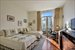 400 East 51st Street, 18B, Bedroom