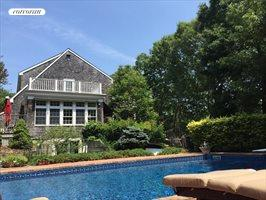 4 Bedrooms With Pool Near Beach, Sag Harbor