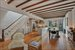 203 Huntington Street, Kitchen / Dining Room