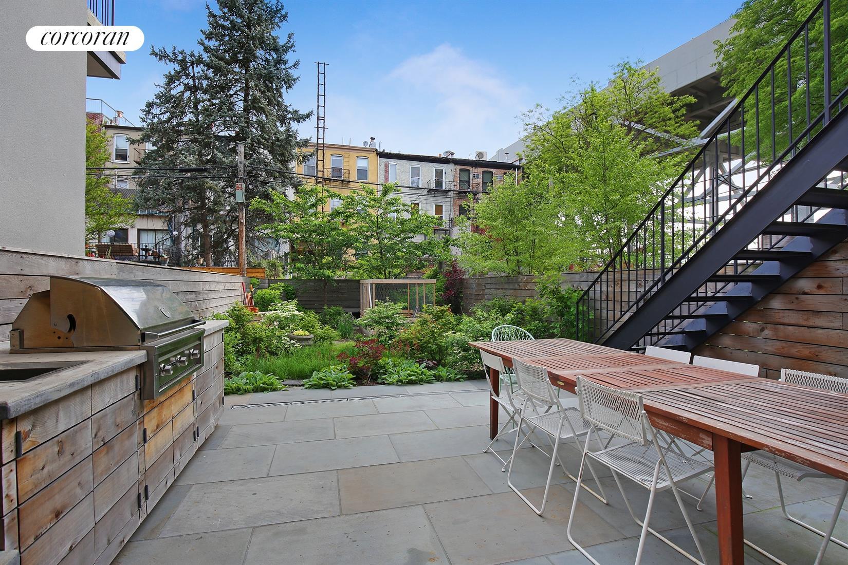 Corcoran, 203 Huntington Street, Carroll Gardens Real Estate ...