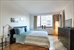300 East 62nd Street, 704, King Size Bedroom with Northern and Eastern Light